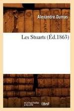 Les Stuarts (Ed.1863)