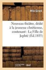 Nouveau Theatre, Dedie a la Jeunesse Chretienne, Contenant