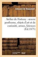 Atelier de Fortuny