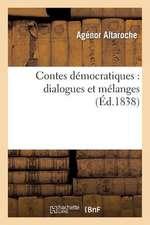 Contes Democratiques