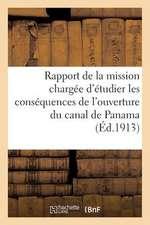 Rapport de La Mission Chargee D'Etudier Les Consequences de L'Ouverture Du Canal de Panama (Ed.1913):  Orthopediques de M. Le Docteur Jules Guerin A L'Hopi