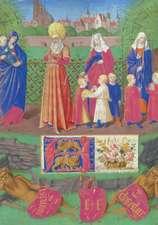 Carnet Sainte Anne Et Les Trois Marie