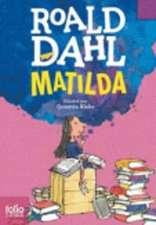 Dahl, R: Matilda