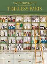 Timeless Paris