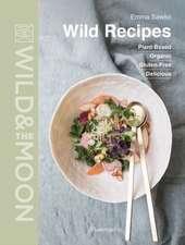 Wild Recipes