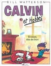 Calvin 2 Et Hobbes