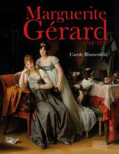 Marguerite Gerard: 1761-1837