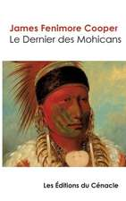 Le Dernier des Mohicans (édition de référence)