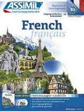 Assimil French with Ease Book and CD Pack