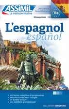 L'espagnol (livre+3CD audio)