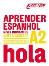 Cordoba, J: Aprender Espanhol