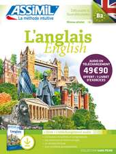 French to English Workbook Pack