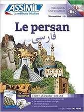 Le Persan: Dbutants et Faux-dbutants