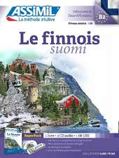 Assimil: Le Finnois Superpack