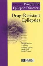 Drug-Resistant Epilepsies
