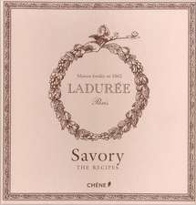 Laduree:  The Recipes