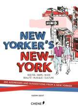 New Yorker's New York