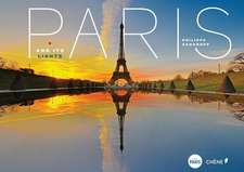 Paris and its Lights