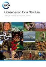 Conservation for a New Era