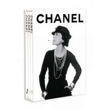 Chanel Set of 3:  The Objects