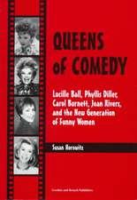 Horowitz, S: Queens of Comedy
