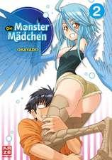 Die Monster Mädchen 02