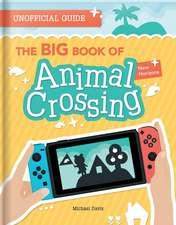 BIG BOOK OF ANIMAL CROSSING