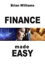 Finance Made Easy:  Une Question de Sens