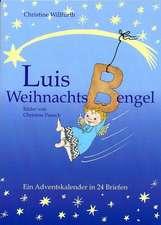 Luis WeihnachtsBengel