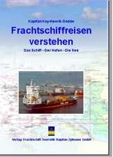 Frachtschiffreisen verstehen