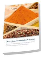Das 1x1 des multisensorischen Marketings