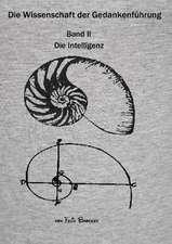 Die Wissenschaft der Gedankenführung 02