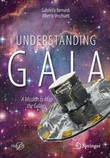 Understanding Gaia: A Mission to Map the Galaxy