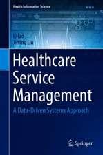 Healthcare Service Management