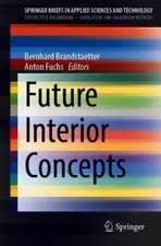 Future Interior Concepts