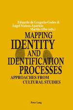 Mapping Identity and Identification Processes