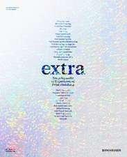 extra: Encyclopaedia of Experimental Print Finishing