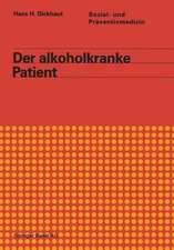 Der alkoholkranke Patient
