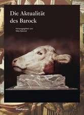 Die Aktualität des Barock