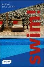 Swim!:  Best of Pool Design