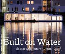 Built on Water