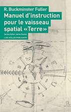 "Manuel D'Instruction Pour Le Vaisseau Spatial ""Terre"":  The Design of Business and the Business of Design"