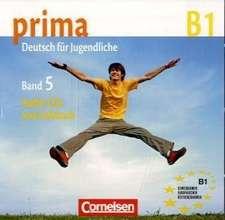 Prima - Deutsch für Jugendliche 5