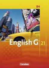 English G 21. Ausgabe B 4. Schülerbuch