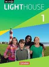 English G LIGHTHOUSE 1: 5. Schuljahr. Schülerbuch