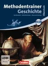 Kursbuch Geschichte. Methodentrainer Geschichte Oberstufe
