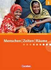 Menschen Zeiten Räume 9./10. Schuljahr. Schülerbuch. Arbeitsbuch für Gesellschaftslehre Nordrhein-Westfalen