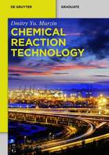Chemical Reaction Technology