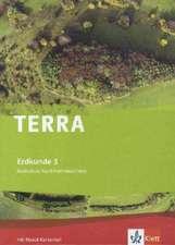 TERRA Erdkunde für Nordrhein-Westfalen - Ausgabe für Realschulen (Neue Ausgabe). Schülerbuch 9./10. Schuljahr