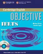 Objective IELTS. Student's Book with answers and CD-ROM
